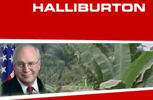 Crimes of Halliburton: Fraud, Fraud & More Fraud